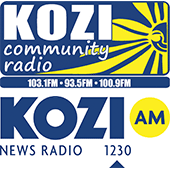 KOZI radio - 123 E Johnson Ave, Chelan, WA 98816joni@iciclebroadcasting.comhttp://kozi.com/Facebook509-682-4033, 509-689-2805KOZI is a radio station broadcasting an Adult Contemporary format. Licensed to Chelan, Washington, United States, the station is currently owned by Icicle Broadcasting.
