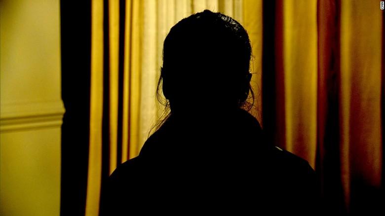 Woman silhouette (cc0)