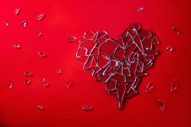 Heart-break (cc0) image.