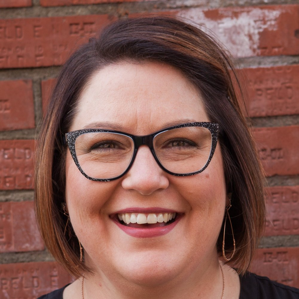 "Lori Jones   Lori has worked in the non-profit sector for nearly 20 years and is currently the Director of New Directions, The Domestic Abuse Shelter of Knox County. Lori has been focused on building relationships with young women in Knox County through ROX and has been a facilitator since 2017. Lori is also a member of Women United in Knox County, a program that exists to mobilize the power of women to advance the common good in our community, as well as a vital funding source of ROX programming locally. Lori holds a B.A. from Mount Vernon Nazarene College and an M.A. from Liberty University. ""I live by our motto that being a girl ROX!"""