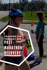 Training Tips Tuesday Post Marathon Recovery Pinterest.jpg