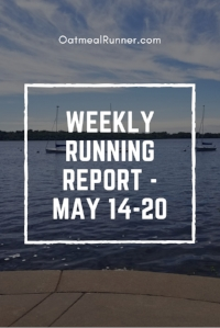 Weekly Running Report - May 14-20 Pinterest.jpg