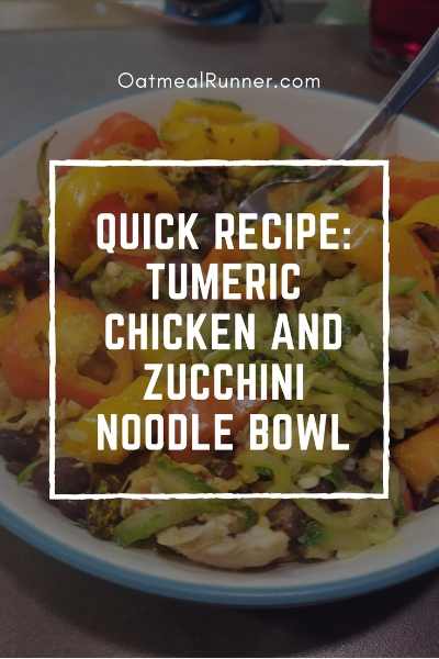 Quick Recipe_ Tumeric Chicken and Zucchini Noodle Bowl Pinterest.jpg