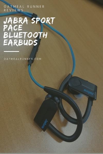 Oatmeal Runner Reviews...Jabra Sport Pace Bluetooth Earbuds Pintereset.jpg