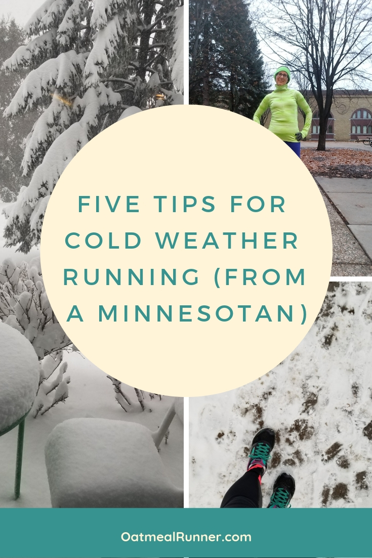 Five Tips for Cold Weather Running (From a Minnesotan) Pinterest .jpg