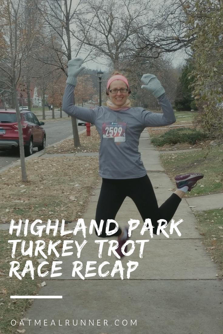 Highland Park Turkey Trot Race Recap  Pinterest.jpg