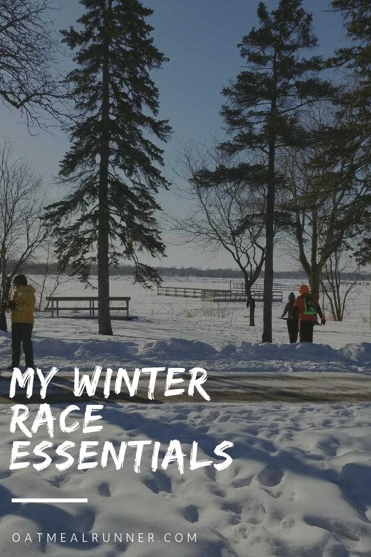My Winter Race Essentials  Pinterest.jpg
