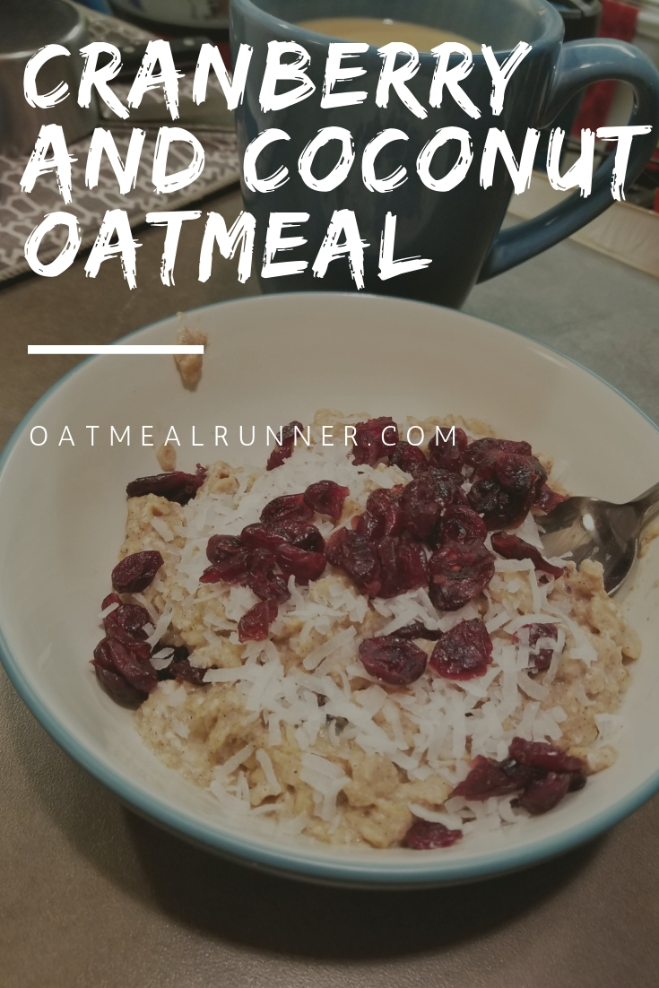 _Cranberry and Coconut Oatmeal Pinterest.jpg