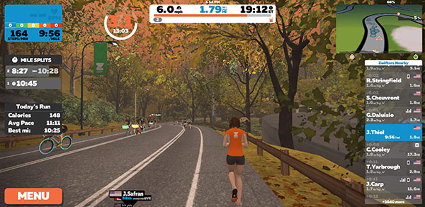Zwift On Pc