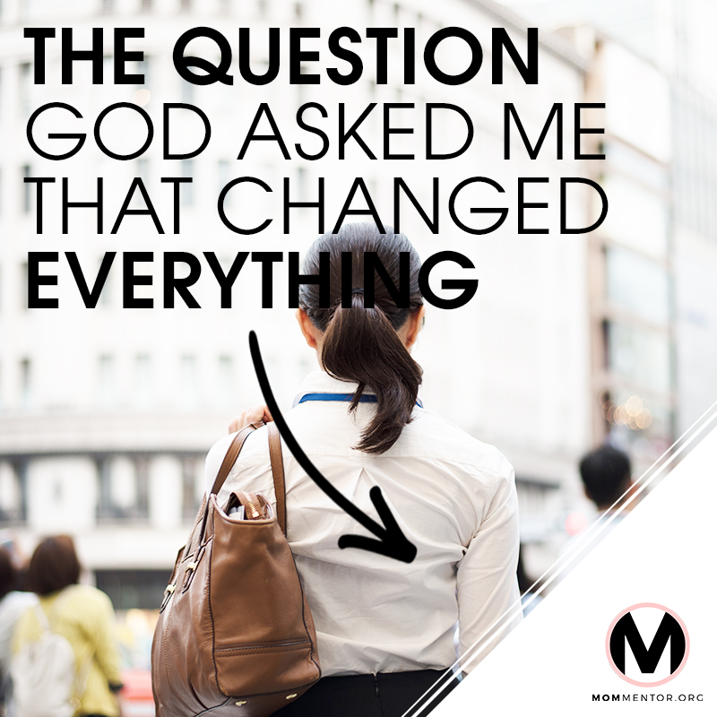 The Question God Asked Me Cover Page Image 800x800 PINTEREST.jpg