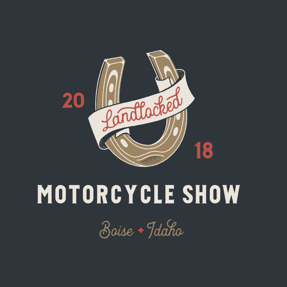 Brought to you by the fine people at DicE Magazine & Rawhide Cycles. Instagram: @landlockedshow