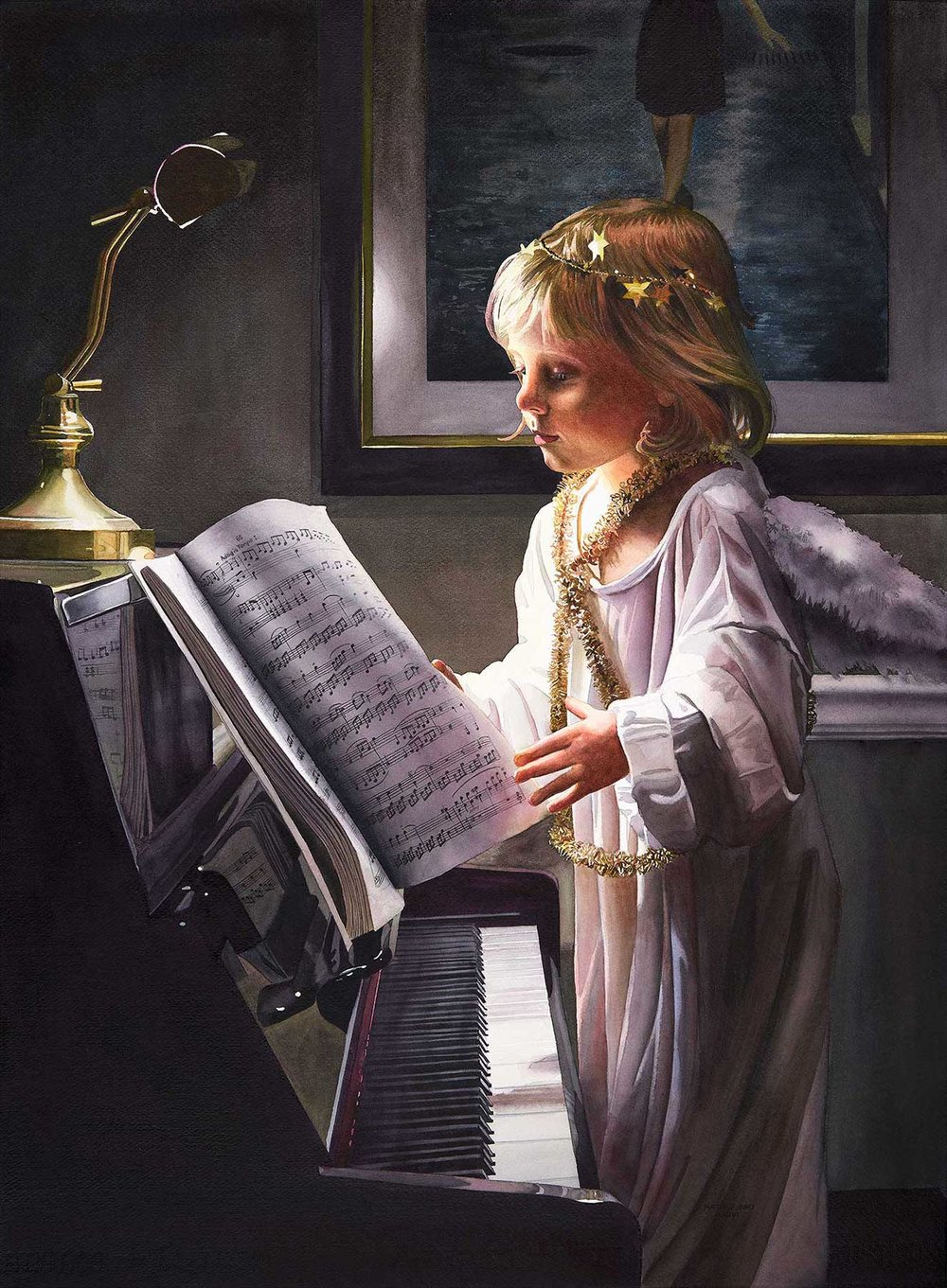 Angel of Music
