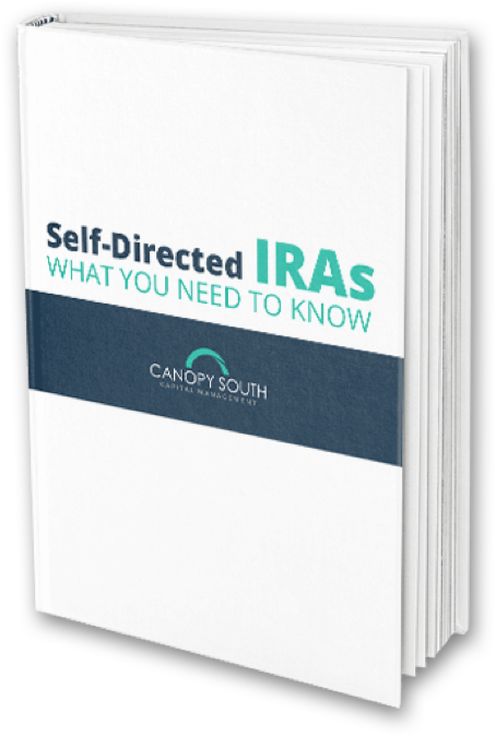 eBook Self Directed IRAs u2014 Canopy South Capital Management  sc 1 st  Canopy South Capital Management LLC & Real Estate Investing Resources - Canopy South Capital Management ...