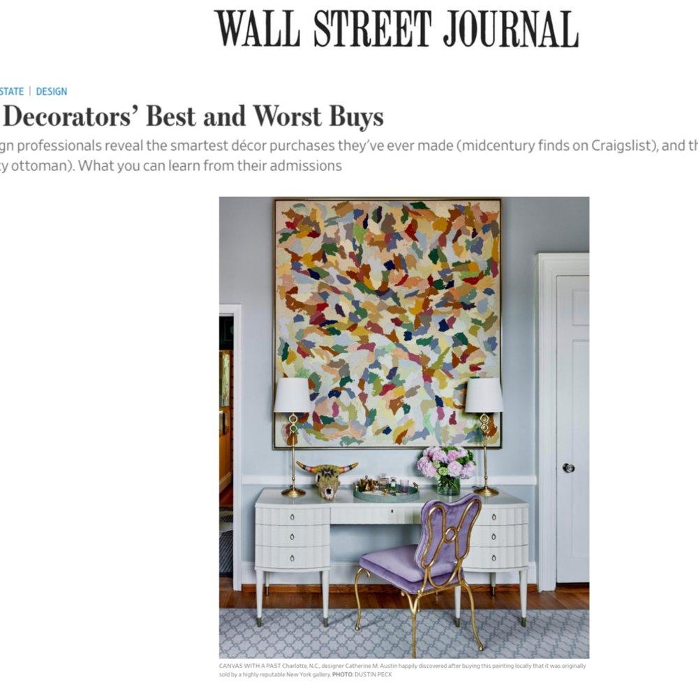 Wall Street Journal Online