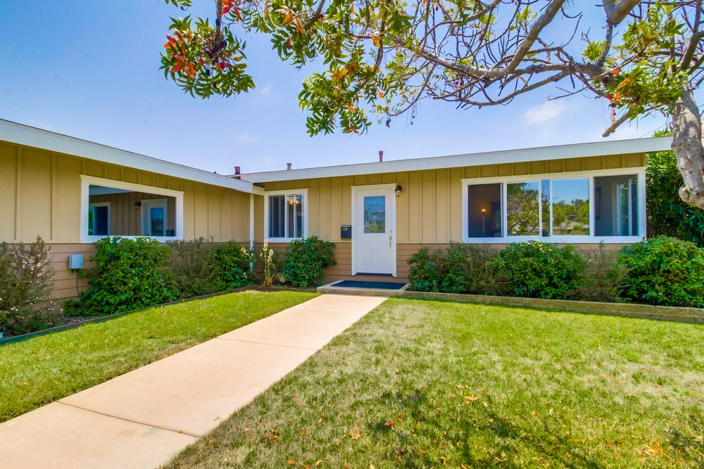 SOLD!  4489 Bertha | Clairemont