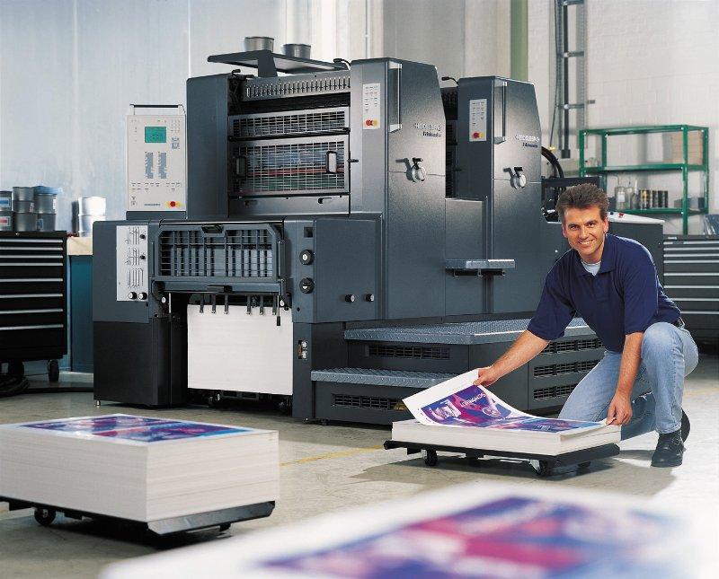 Brochure/Sign Printers
