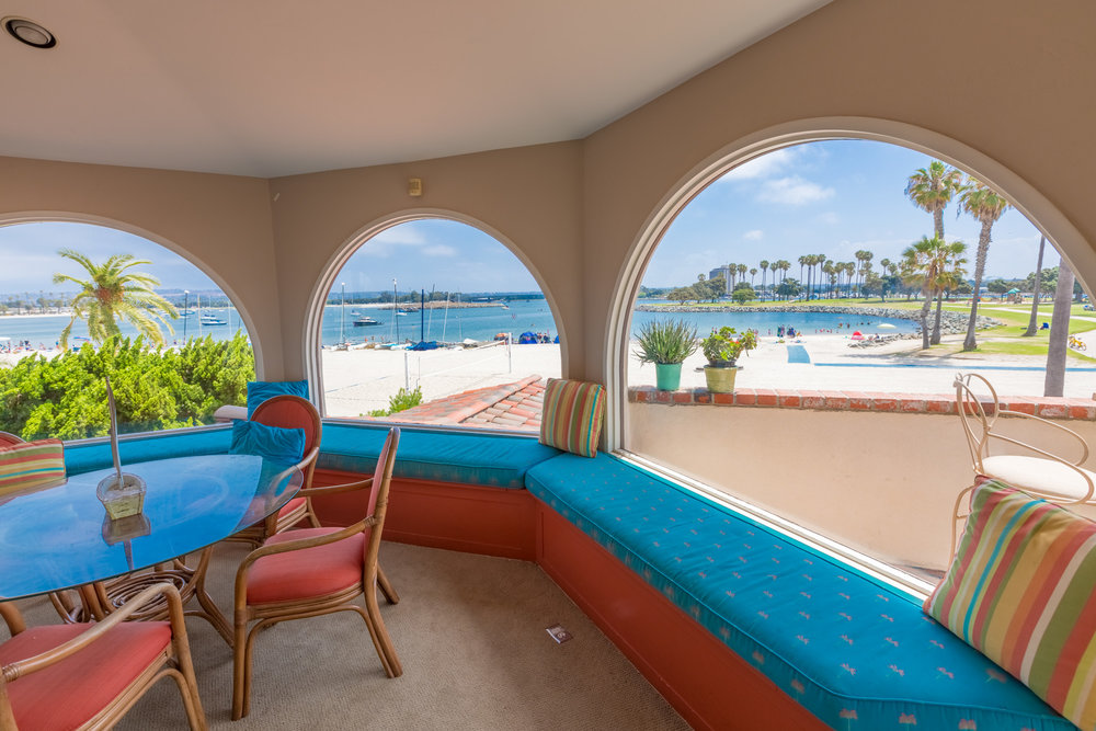 2634 Bayside Walk   South Mission Beach   $1,998,000
