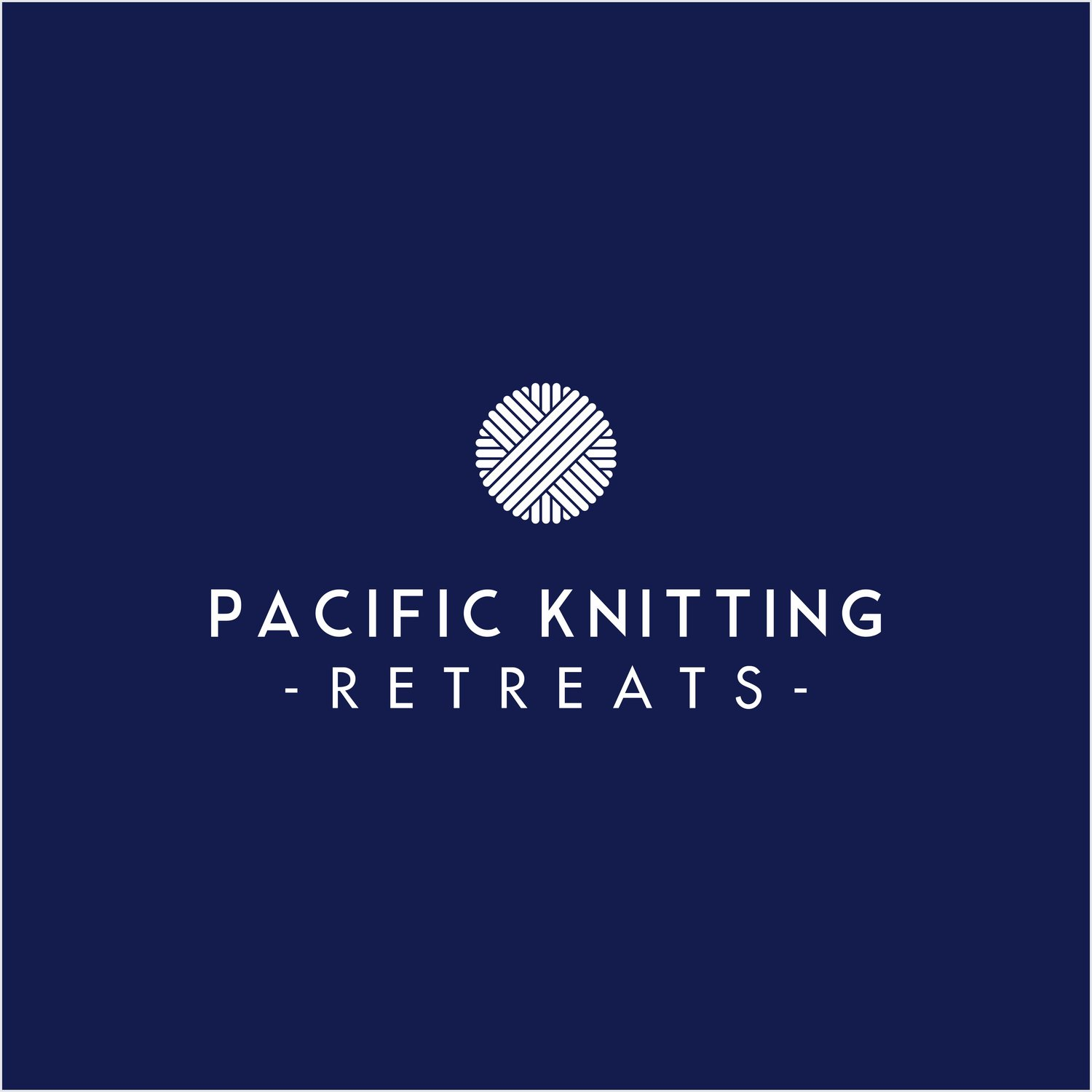 Pacific Knitting Retreats