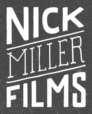 Logo by Lauren Younkin!