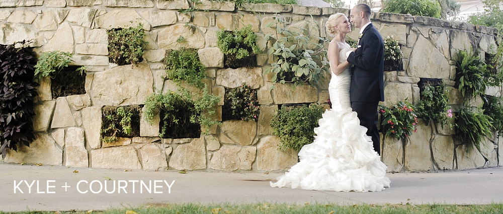 Wichita-Botanica-Wedding-Video