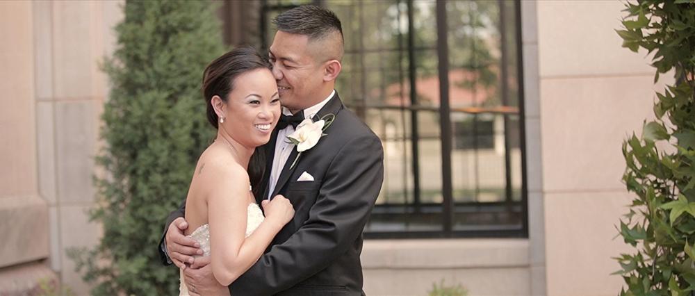 Elegant-Wichita-Wedding-Video