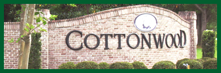 Cottonwood - View Subdivision