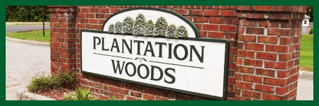Plantation Woods - View Subdivision