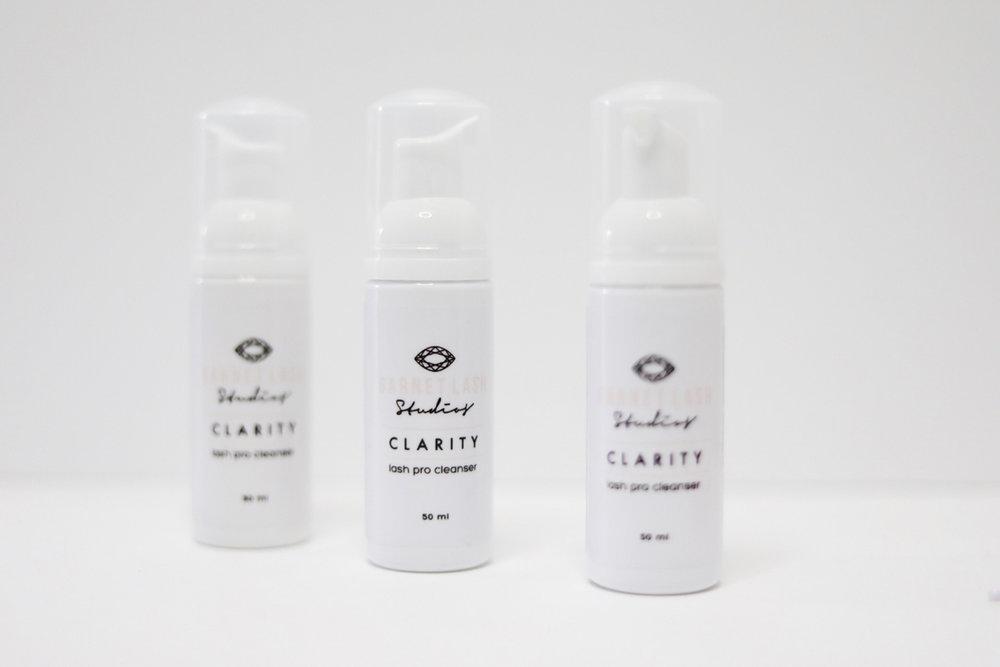 clarity-lash-pro-cleanser-garnet-lash-studios