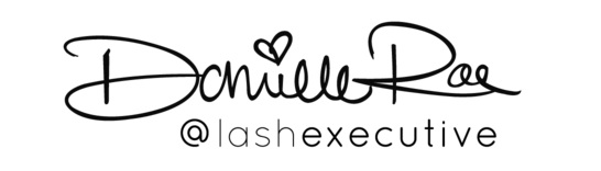 Danielle Rae - The Lash Executive