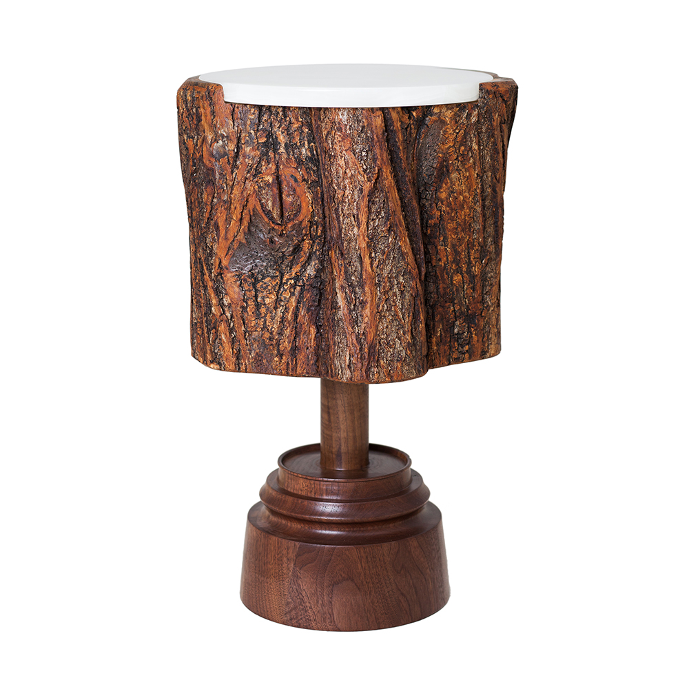 Sandy Stump End Table.jpg