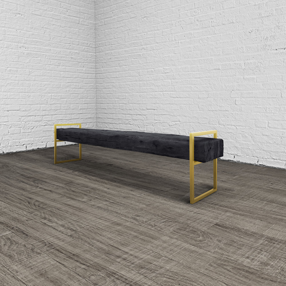 BRASS BENCH