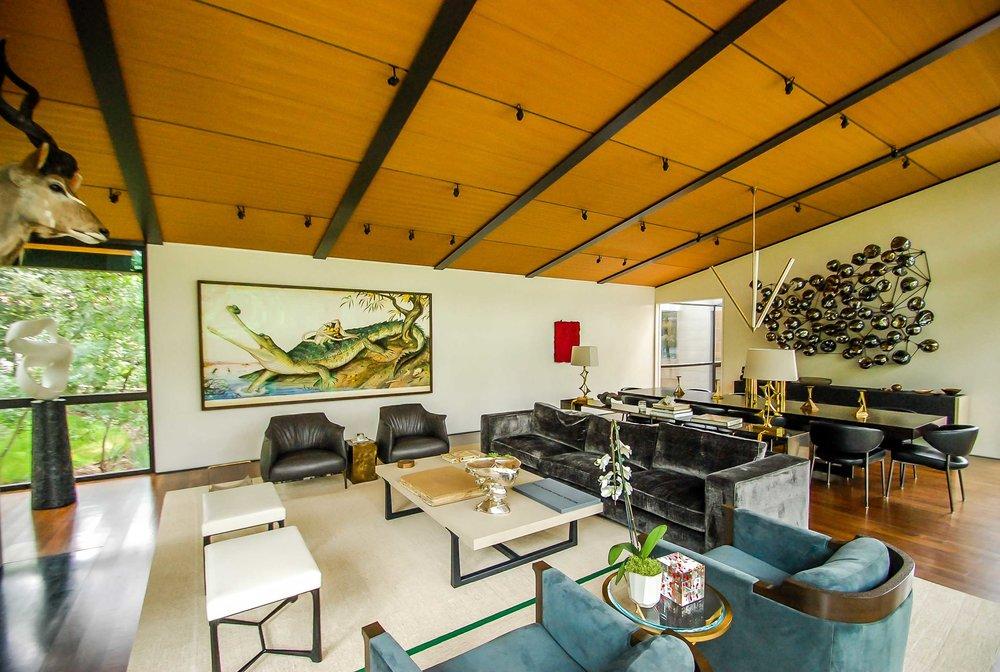 ARCHITECT TOBIN SMITH ARCHITECTS | BUILDER TRUAX CONSTRUCTION | INTERIOR DESIGNER MARK ASHBY & ALAMO HEIGHTS u2014 CAPTIVE AUDIO