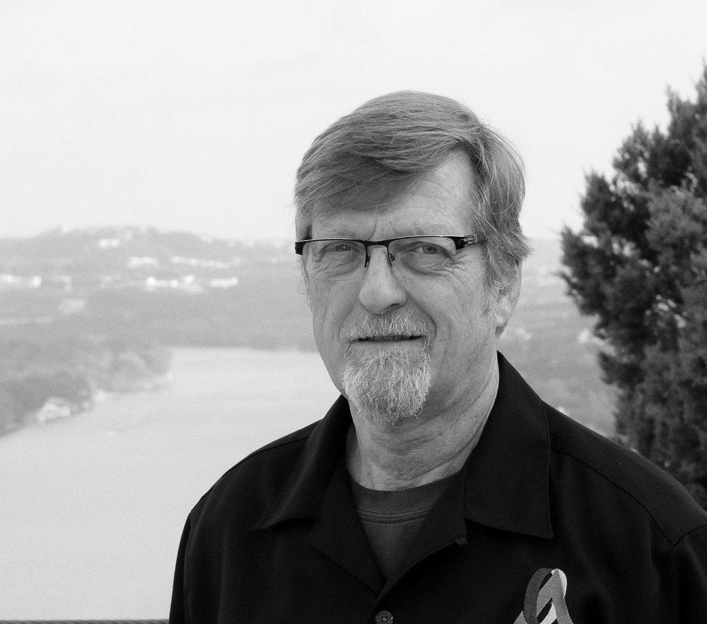 Cliff Larsen, Install Technician
