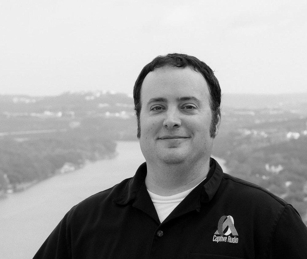 Russ Frazier, Programmer