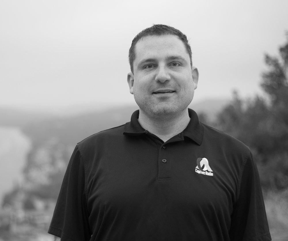 Andy Nerdahl, Systems Designer
