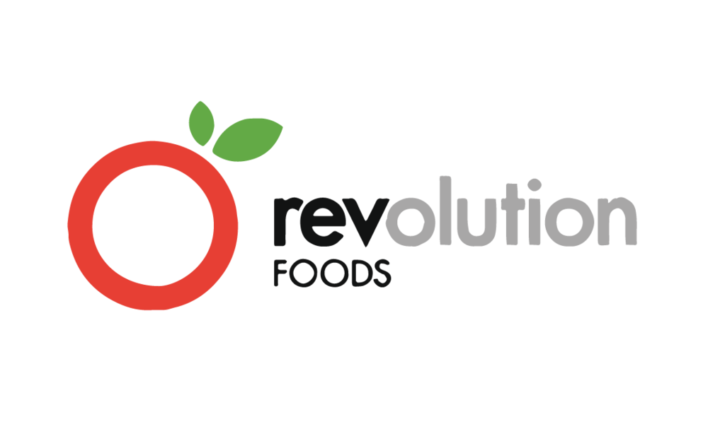 Kirsten Tobey and Kristin Richmond are cofounders of Revolution Foods,  a food and beverages company that provides access to high-quality, affordable meals in schools and in stores.