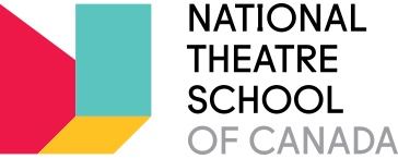 The National Theatre School