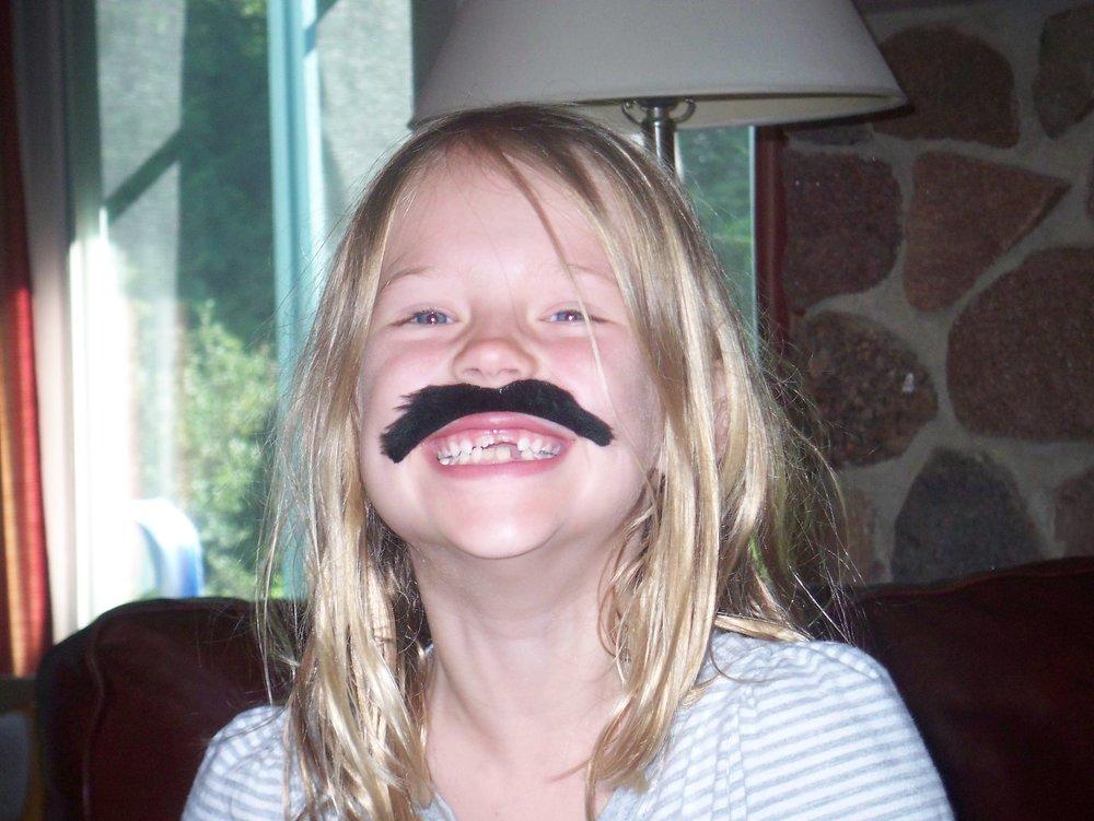 Look Mas Guapo...No Teeth!