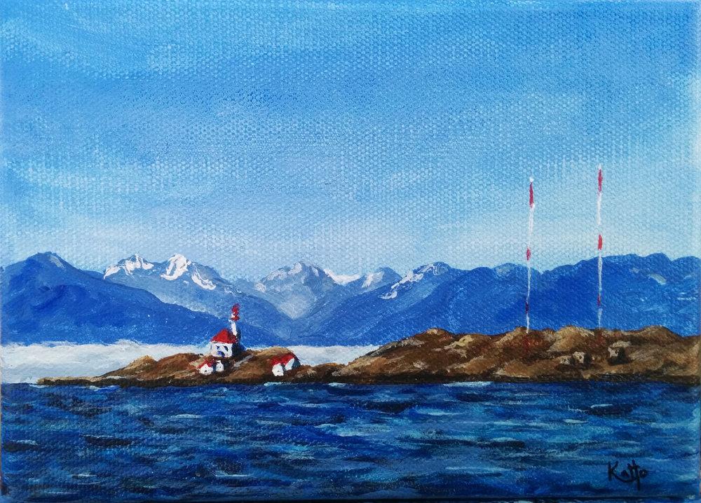 """""""Trial Island"""""""