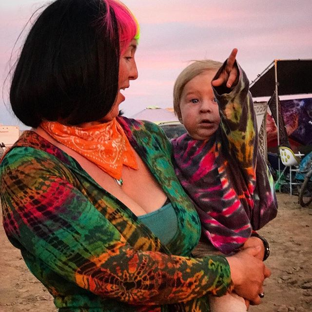 Stay Curious!  Curiosity is the mother of all invention.  Watching the total eclipse in Oregon with our spirit family was miraculous!  #eclipse2017 #oregonsolareclipsefestival #symbiosisgathering #curiosity #nature #sunset