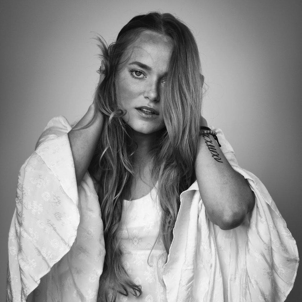 Leah Blevins -