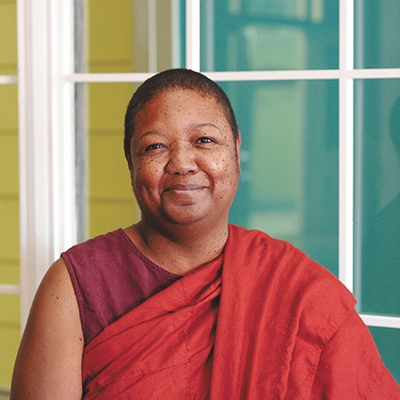 Ven. Dr. Pannavati - Keynote Speaker