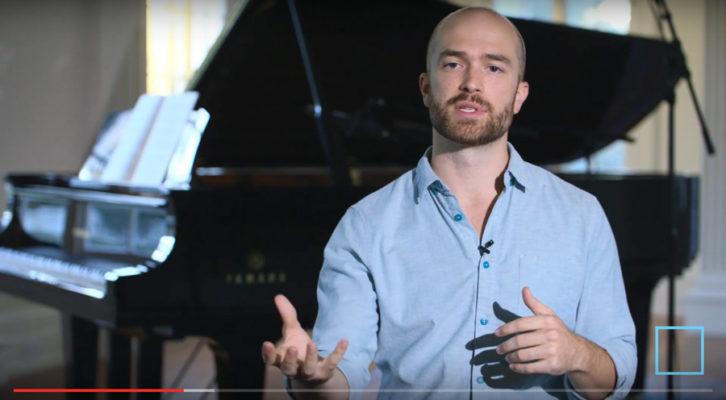 Episode 001 - John BrancyOpera Singer | Entrepreneur