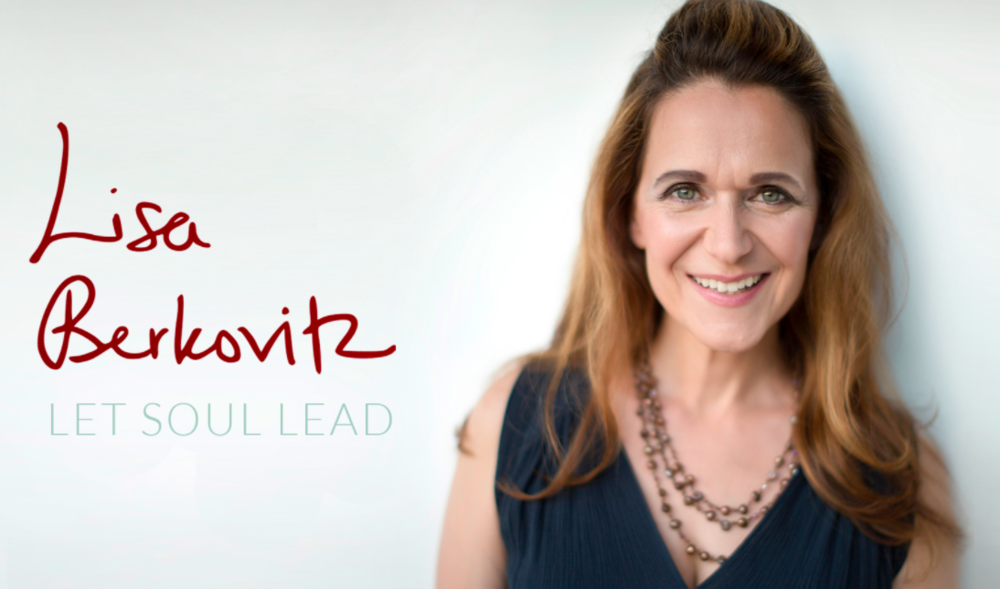 Episode 007 - Lisa BerkovitzSoul-Aligned Business Coach