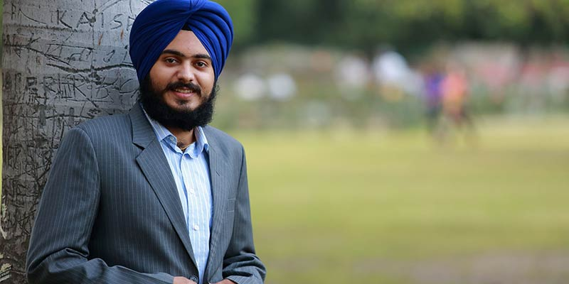 Karanvir Singh - Curator of the Indor, India Hub