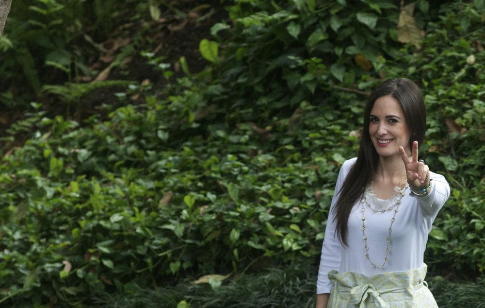 Marisabel Ruiz - Guatemala City Hub, Guatemala