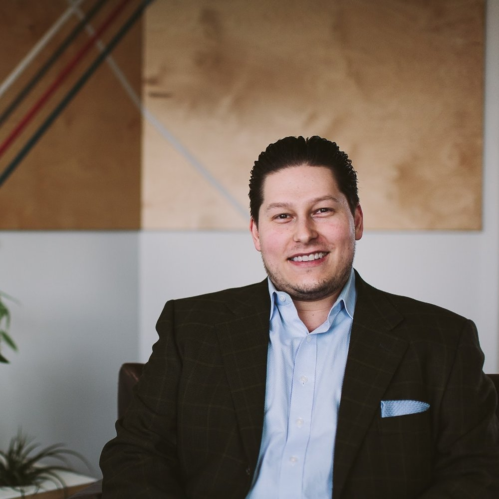 Serial Entrepreneur, Investor and Managing Partner at ctr.com - Conscious Thought Revolution - Aaron Samsonoff