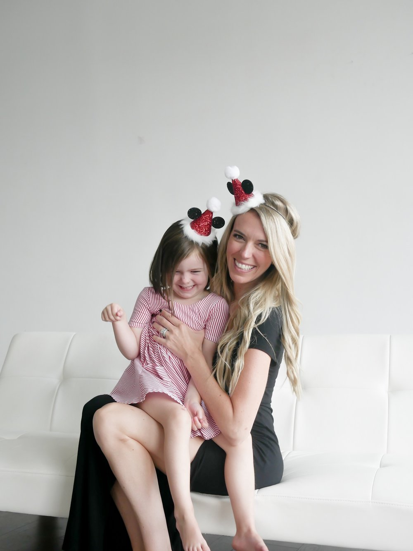 Disney Sleep Expert talks about Toddler Sleep Tips!