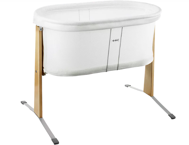 Smart Co-Sleepers and Smart Bassinets: Cribs and Cradles that rock your baby to sleep, do they really work? Baby Bjorn  Gentle Rocking Cradle