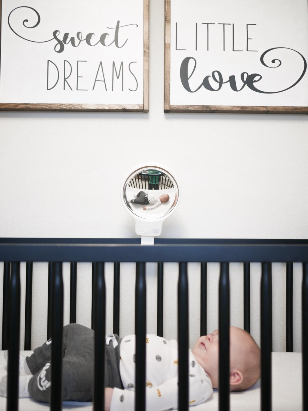 Smart Co-Sleepers and Smart Bassinets: Cribs and Cradles that rock your baby to sleep, do they really work?